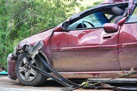 Crash Fatalities Down 2% in U.S.