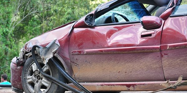 Despite some progress, motor vehicle crashes remain the second leading cause of accidental...
