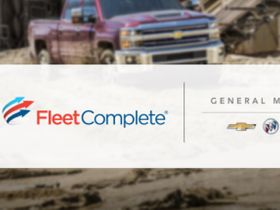 GM and Fleet Complete Expand Partnership into Canada