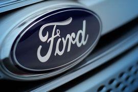 Ford Announces Senior Leadership Changes