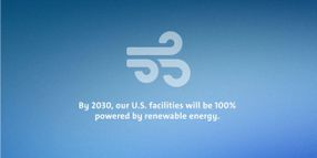 General Motors Outlines Sustainability Goals