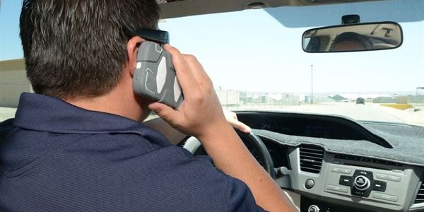 The new law prohibits drivers from virtually all cell phone use while driving. Cell phone use is...