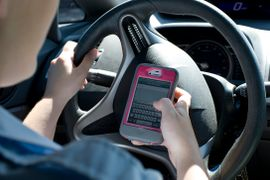 Indiana Moves Closer to Hands-Free Law
