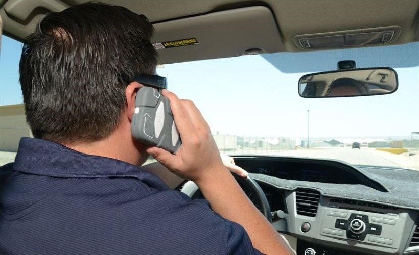 Mass. Police Poised to Enforce Hands-Free Law