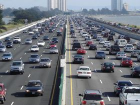 NHTSA Grants $562M to States for Highway Safety