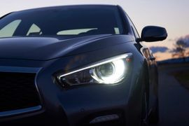 Less than 5% of 2020 Models Have Good Headlights