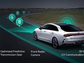 Hyundai and Kia Develop Predictive Transmission Tech
