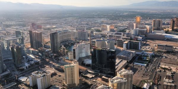 While North Las Vegas experienced a total of 76 traffic fatalities in the 5-year period covered...