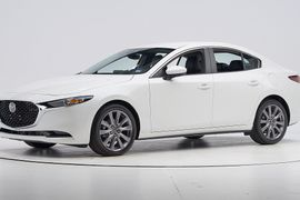 64 Vehicles Capture 2020 IIHS Safety Recognition