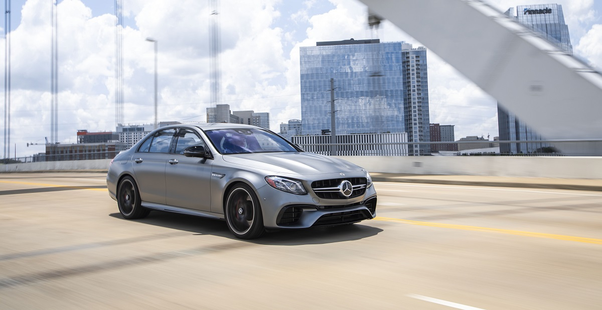 Mercedes Recalls Several Models for Oil Feed Line