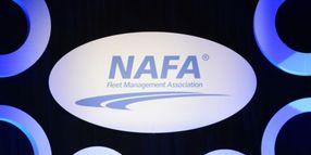 NAFA Announces 2020 FLEXY Winners