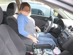 New Hampshire Moves Closer to Seatbelt Law for Drivers