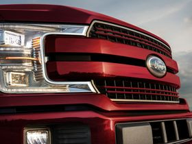 Ford Issues Two Independent Safety Recalls