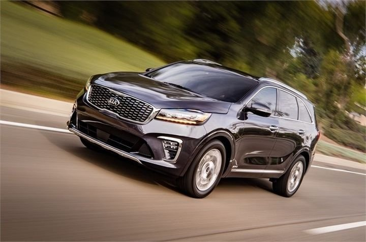 Kia earned awards within five categories, the most of any brand in 2020. The categories that the brand earned the awards for were the compact sedan; midsize SUV/crossover; hybrid SUV/crossover; electric/plug-in hybrid SUV/crossover; and minivan categories. - Photo courtesy of Kia.