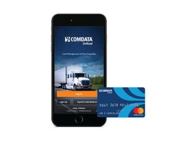 Comdata Releases New Payment Solution for Trucking Fleets