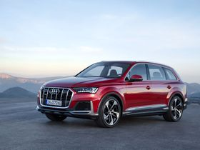 Audi Q7 Recalled for Air Bag Issue