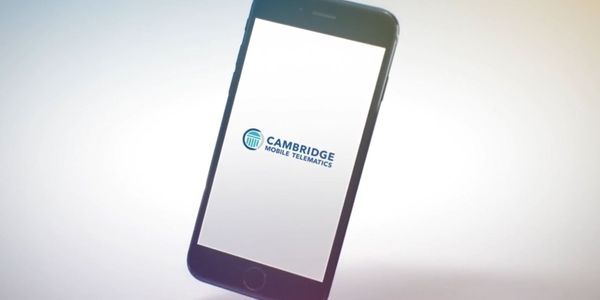 Cambridge Mobile Telematics Releases Safe Driving Platform