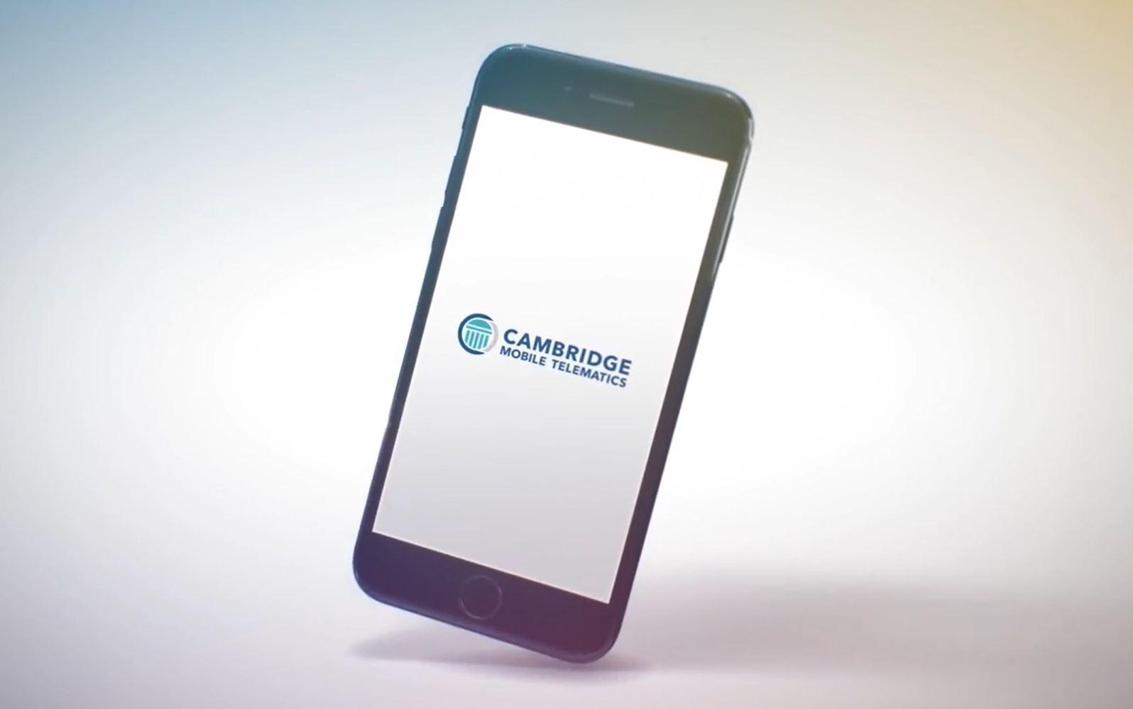 Cambridge Mobile Telematics Releases Safe Driving Platform
