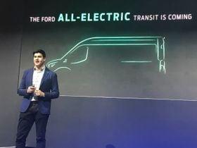福特把美国的电力公司发给了我们。