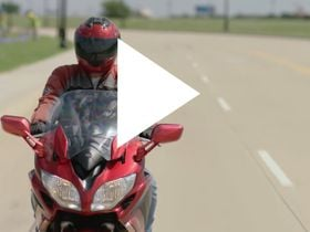 Video Tip: Be Aware of Motorcycles