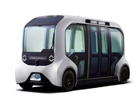 NHTSA Looks Toward Autonomous Car Safety Standards