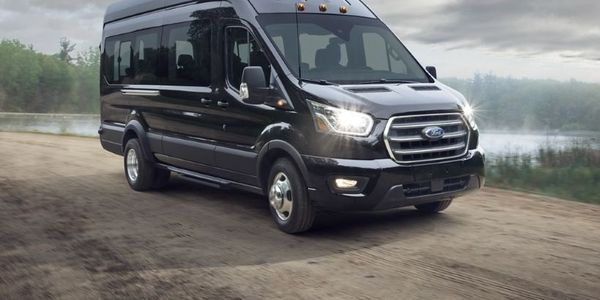 Vehicle Modifier Recalls Ford Transit Vans Over Seat Belt Concerns