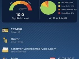 CCM Adds Mobile App Capabilities to its Safety Program