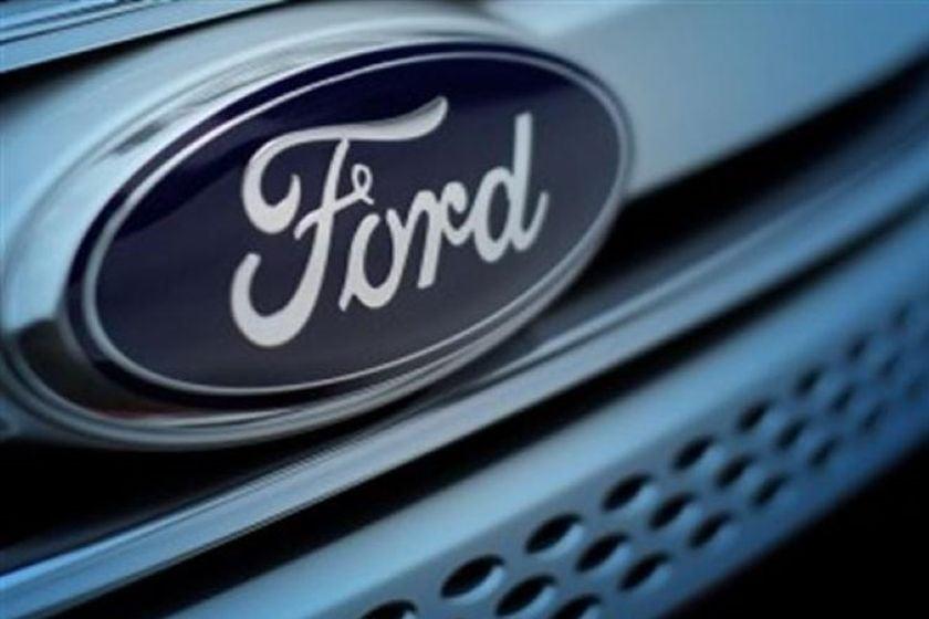Ford Recalls E-350, E-450 Over Engine Concerns