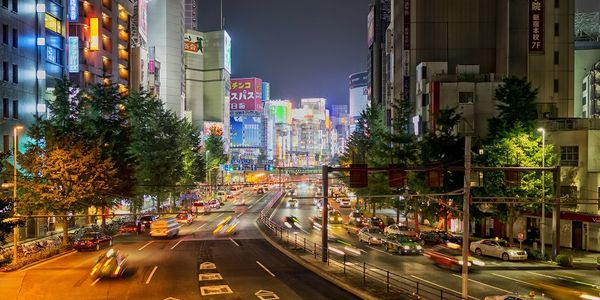 Wheels and ALD Expand Fleet Services in Japan