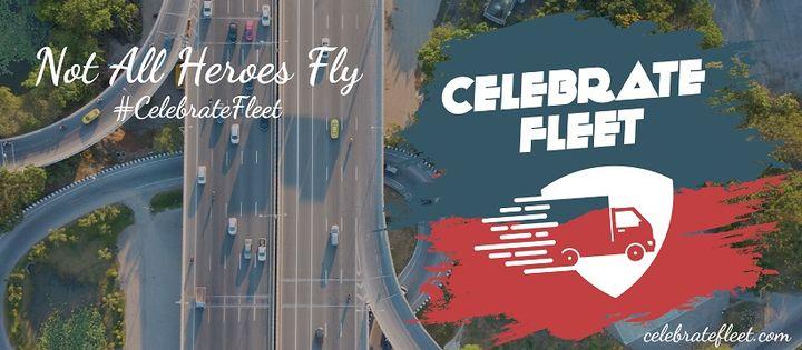 - Photo: Celebrate Fleet