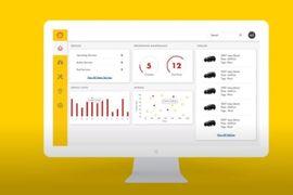Shell Launches Digital Fleet Maintenance Hub