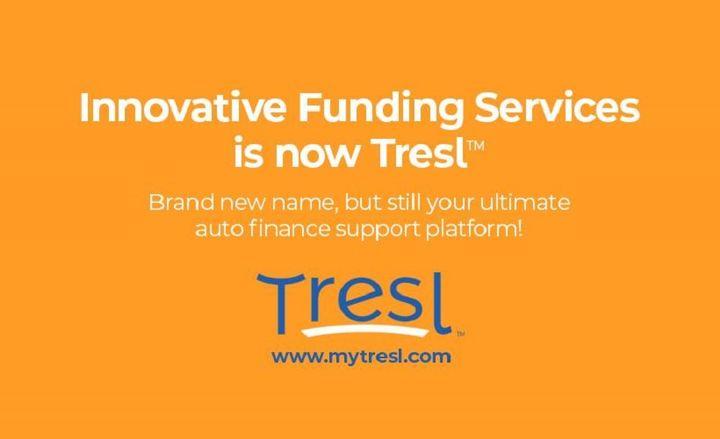 - Photo: Tresl