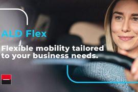 ALD Automotive Launches Flexible Mobility Solution