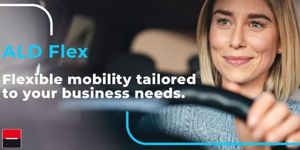 The solution, ALD Flex, offers the advantage of fully serviced vehicles and on demand...