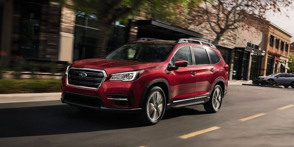 Pricing for the 2021 Subaru Ascent SUV starts at $32,295 and is available in four trim levels:...