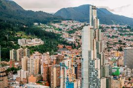 The Arval-Relsa Alliance Expands Services to Colombia
