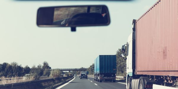 A recent study on the perceptions of driver safety found less than half of respondents consider...