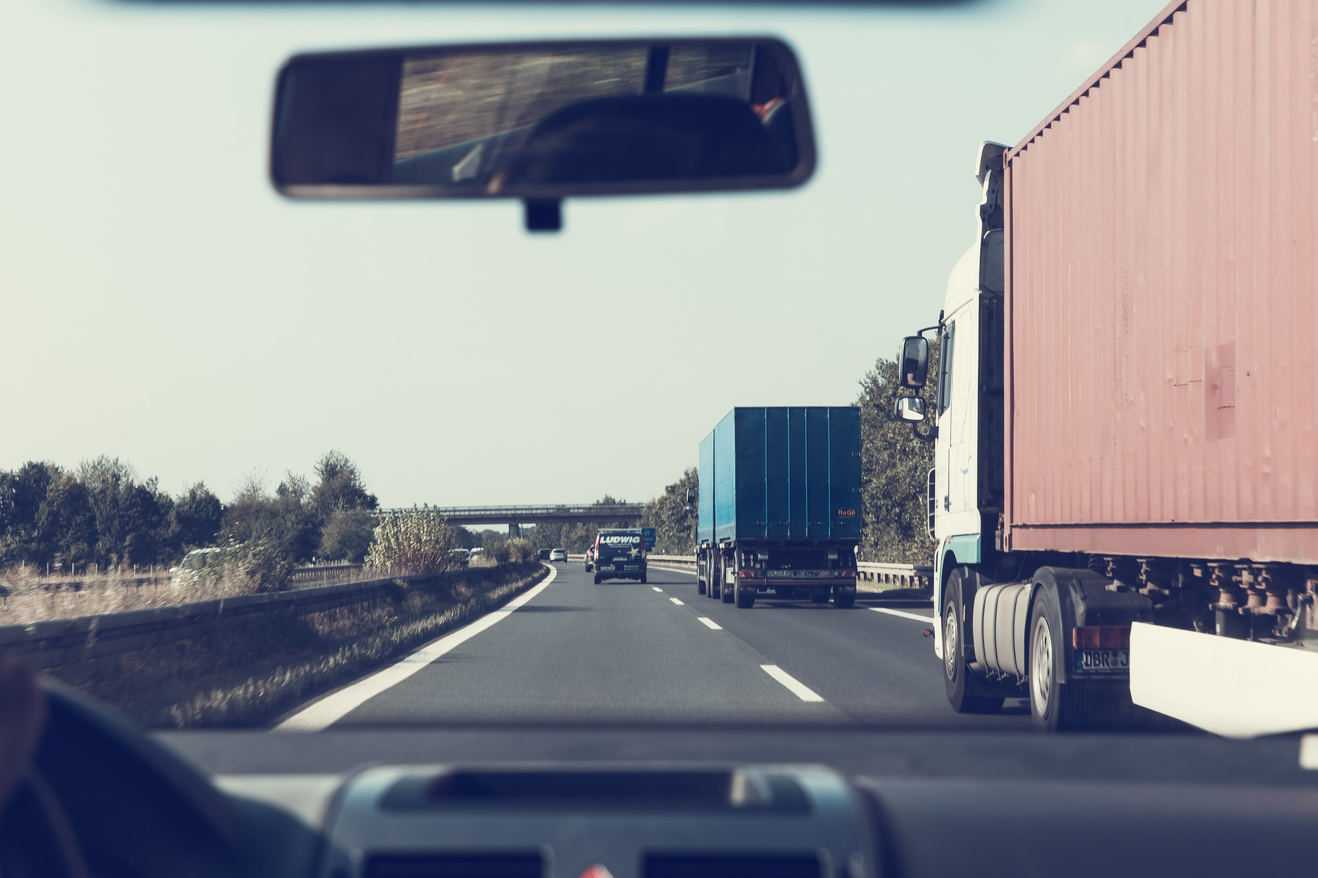 Fleets that Transport Goods Considered Unsafe to Some