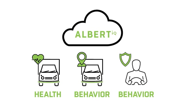 Mike Albert Launches Maintenance & Driver Monitoring Platform