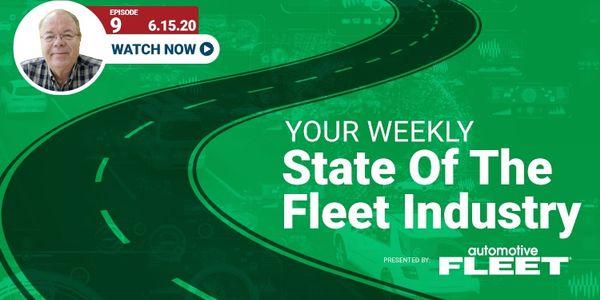 Video: State of the Fleet Industry Week of June 15, 2020