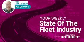 Video: State of the Fleet Industry Week of June 22, 2020