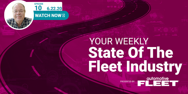 Automotive Fleet's tenth State of the Fleet Industry video was published today, continuing to...