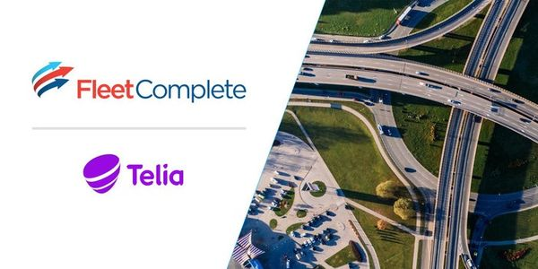 Telia will launch solutions in Denmark for fleet management, carsharing, mileage logbook and...
