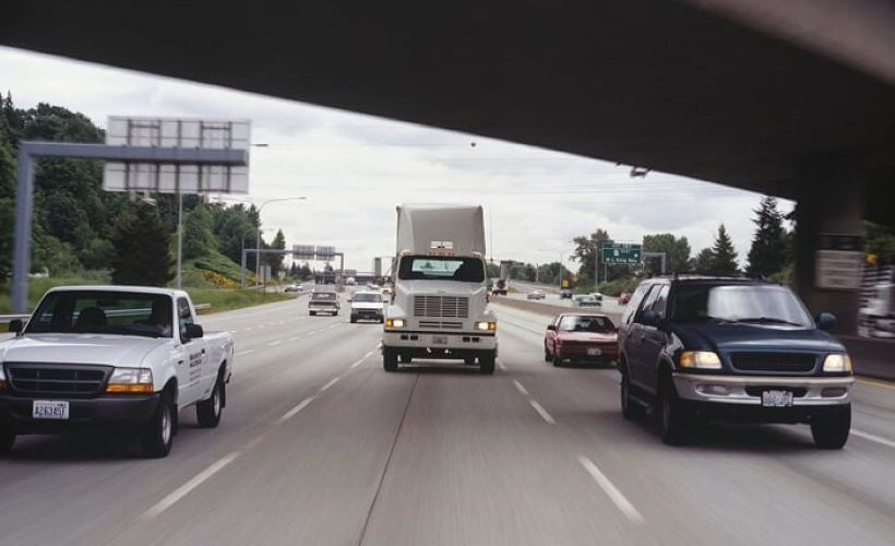 Road Fatality Rates Jump 36.6% in April