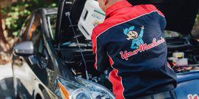 Merchants Fleet Offers Contact-Free Maintenance Solution for Clients