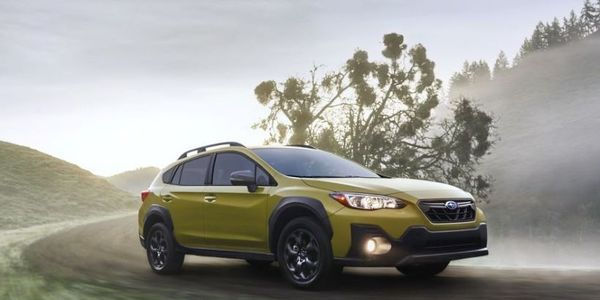 Subaru has named pricing for its 2021 Crosstrek SUV nameplate and introduced a new Sport trim...