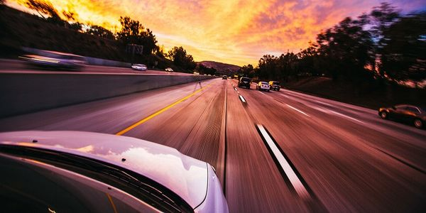 Best & Worst States Ranked for Driving