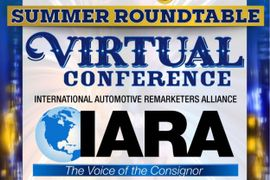 IARA Virtual Summer Roundtable to Address Titling, Logistics, and Repos