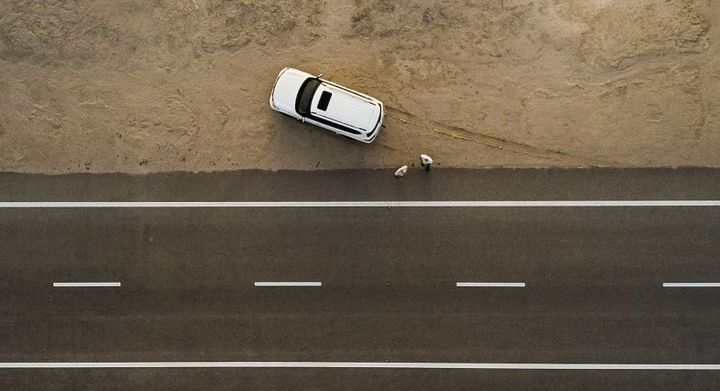 The new service is designed to quickly connect administration and their drivers to emergency roadside services. - Photo: Pixabay