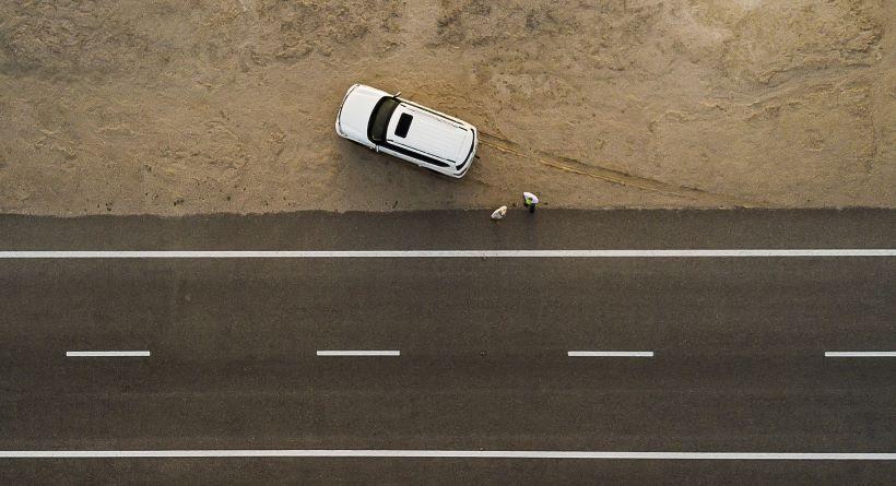 Verizon Offers On-Demand Roadside Service